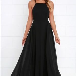 Lulus Mythical Kind of Love Maxi Formal Dress